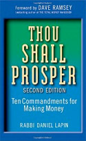 Thou Shall Prosper: Ten Commandments for Making Money