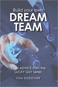 Build your own DREAM TEAM